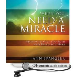 When You Need a Miracle Daily Readings [Unabridged] [Audible Audio