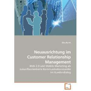 im Kundendialog (German Edition) (9783639248029) Gina Barth Books