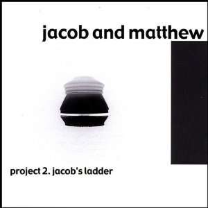 Project 2: Jacobs Ladder: Jacob & Matthew: Music