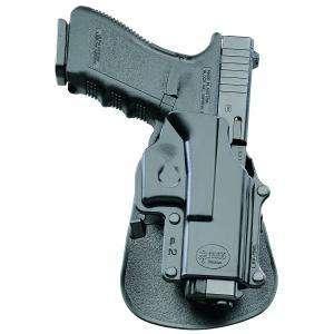 Fobus Holsters GL2 Standard Paddle Holster, Glock 17/19/22/23/32/34/35
