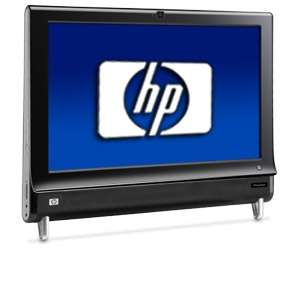 HP Touchsmart 300 1340 20 All In One PC at CircuitCity