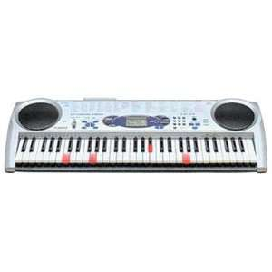 Casio LK 43 MagicLight Electronic Music Keyboard with