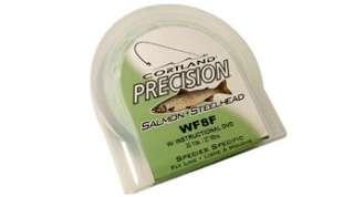 New Cortland Precision Steelhead Salmon fly line WF 8 F
