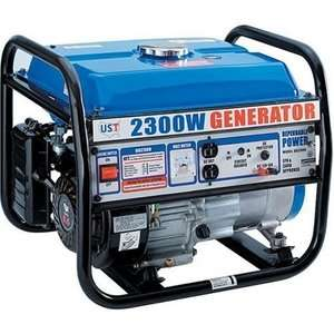 UST 2300 Watt OHV Portable Gas Powered Generator GG2300