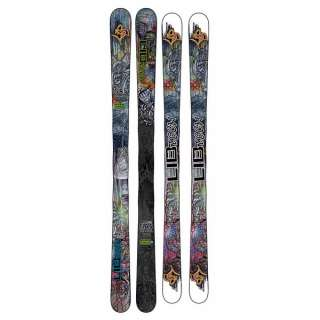 Lib Tech Jib Nas Recurve Skis  on Sale at TightBoards