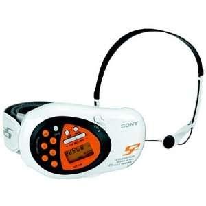 Sony SRF M80V S2 Sports Walkman Arm Band Radio with FM/AM