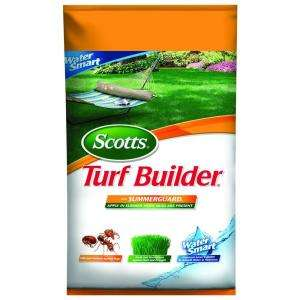Scotts Turf Builder 13.35 Lb. Fertilizer With Summerguard (49005A