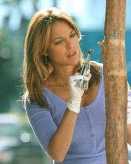 Eva LaRue Callahan by Celebrity Image Art Print   WorldGallery.co.uk