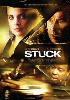 Stuck Mena Suvari, Stephen Rea, Russell Hornsby, Stuart
