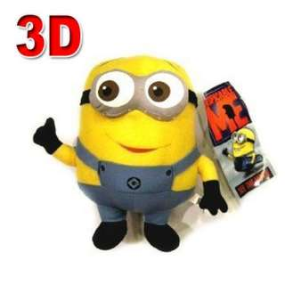 Despicable Me Minion minions Despicable Me party set 4