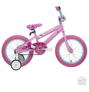 Nirve Hello Kitty L'il Kitty Bike   Product   Camping World