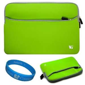 Durable Protective Neoprene Laptop Sleeve for BenQ 12.1 inch Laptop