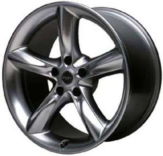 ROH 17 Ford Mustang Explorer Wheels Rims 5x4.5 5x114.3