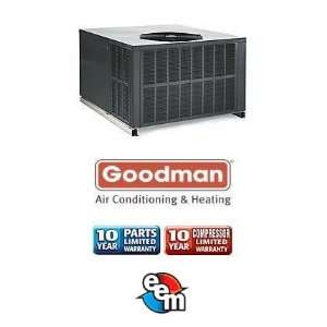 4 Ton 13 Seer Goodman Package Air Conditioner   GPC1348M41