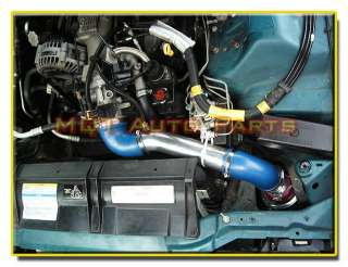CHEVY CAMARO FIREBIRD 3.8L V6 COLD AIR INTAKE 1995 1997