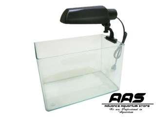 MODEL  UP Pro Aquarium 13W 2U/3U Mini Hang on Clip Light
