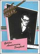 BUDDY HOLLY PIANO VOCAL GUITAR SHEET MUSIC SONG BOOK