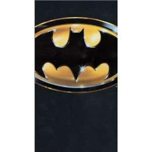 Batman [VHS] Michael Keaton, Jack Nicholson, Kim Basinger