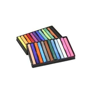 Chenille Kraft Company Drawing Chalk 24 Piece Set Office