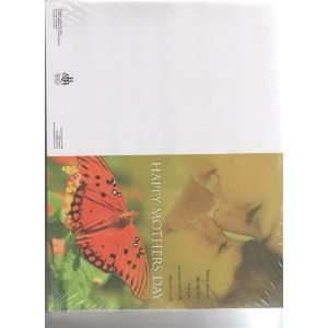 Pack of 100 Mothers Day Church Bulletins: Everything Else
