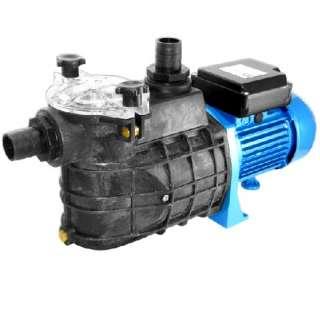 1HP Swimming Pool Pump/ Electric Spa water Pump