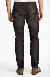 Dolce&Gabbana Slim Straight Leg Jeans $595.00