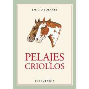 Solanet, Letemendia, Fernando Romero Carranza, Angel Cabrera Books