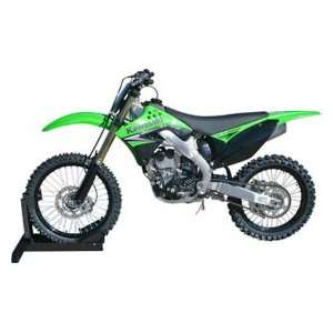 ERT Aluminum Motorcycle & Dirt Bike Wheel Chock