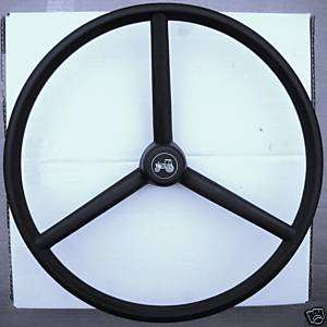 STEERING WHEEL FITS FORD TRACTOR 2000 3000 4000 5000