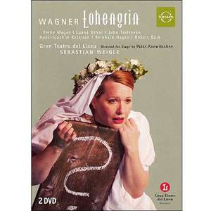 Wagner Lohengrin (Widescreen) Movies