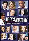grey anatomy season 6