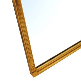 32 Vintage Hanging Wall Traditional Mirror PRICE REDUCED