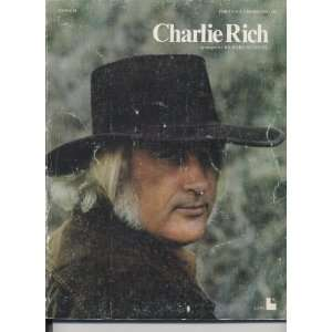 Charlie Rich; Easy Piano Books