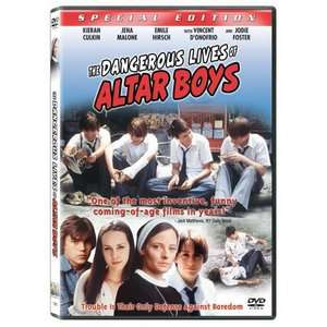 Dangerous Lives of Altar Boys (WSE): Movies