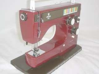 viking 6370 sewing machine manual