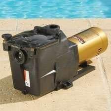 HP Hayward Super InGround Swimming Pool Pump