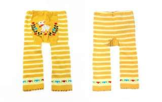 Toddler Unisex Girl Boy Baby Clothes Leggings Tights Leg Socks