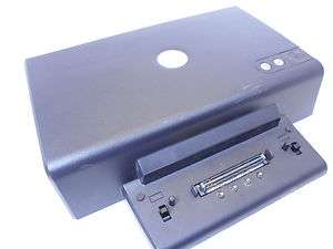 Dell D/Dock Latitude D Docking Station PD01X R1631