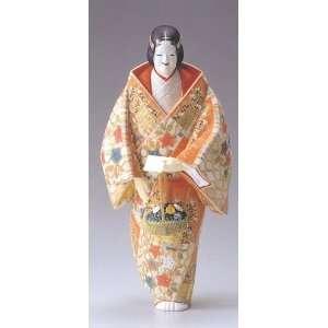 Gotou Hakata Doll Hana Kago(Toku) No.0735: Home & Kitchen