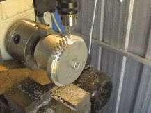 BUILD MINI TURBINE JET ENGINE PLANS CAD READY FOR CNC