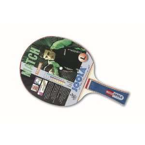 JOOLA MATCH Recreational Table Tennis Racket Sports