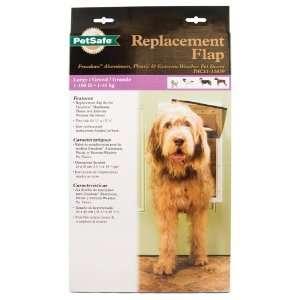 PetSafe Replacement Flap, Large for PetSafe Freedom Door