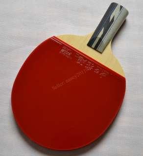 Ping Pong Table Tennis Racket Paddle Bat DHS 5006 NEW