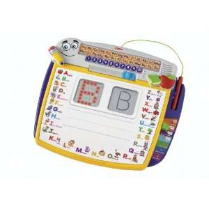 Fisher Price Fun 2 Learn All In One Learning Desk Toys & Games