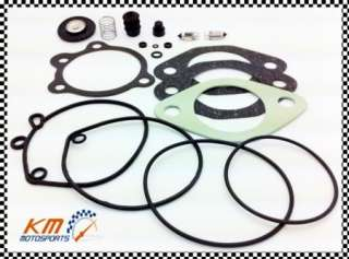 CARBURETOR REBUILD KIT KEIHIN NON CV FOR HARLEY 1976 89