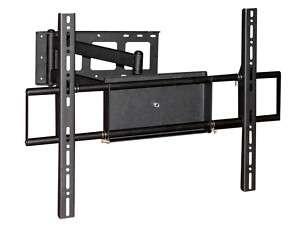 Slim Full Motion Corner Wall Mount for 42 Toshiba LCD LED TV