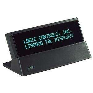 Logic Controls LT9500 Table Top Display. TABLETOP DISPLAY