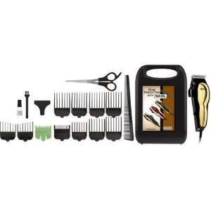 Wahl 79111 800 Fade Pro 18 Piece Haircutting Kit: Health